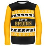 nhl ugly christmas sweaters